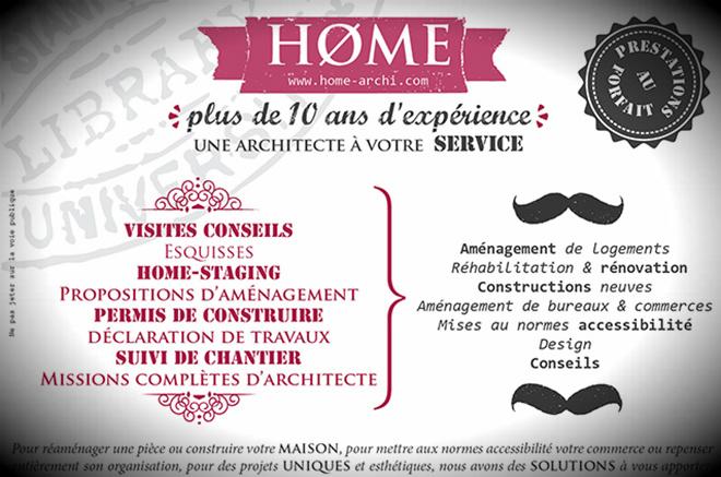 Une architecte à votre service sur Aurillac