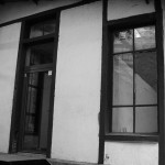 Ouvertures de l'habitation - loft