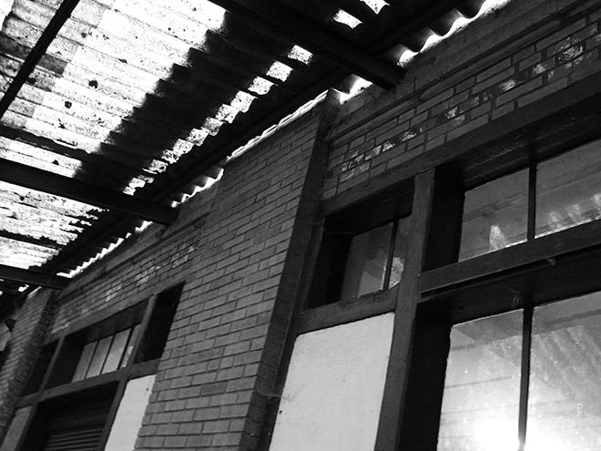 Briques vernissées - Loft