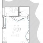Plan projet Centre Optique Mutualiste