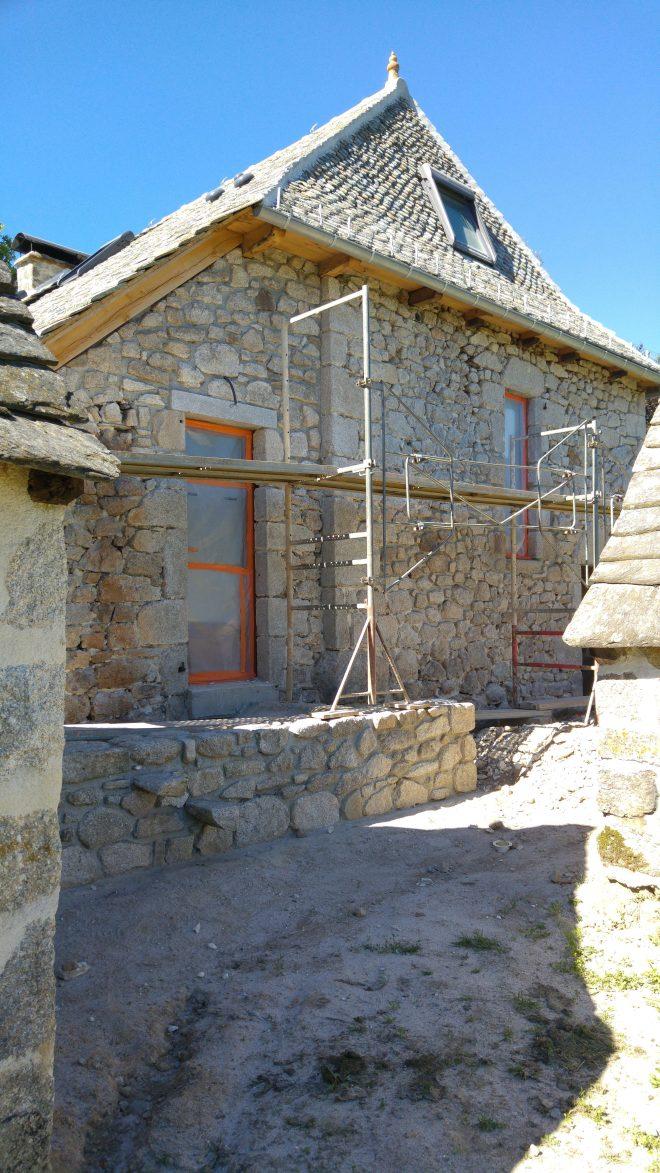 Maison R & R - Cantal