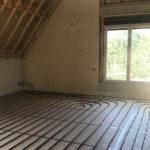 Grange rénovée dans le Cantal - Maison M3