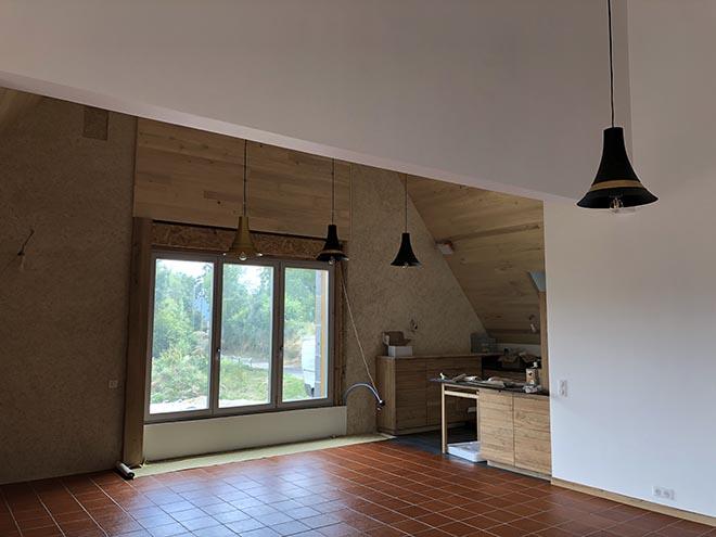 Maison M3 - Cantal - Agence d'Architecture HØME - Photographe Benoit Alazard